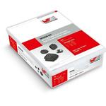 Wurth Elektronik Inductor Design Kit, 26 pieces