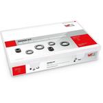 Wurth Elektronik Inductor Design Kit, 14 pieces