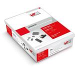 Wurth Elektronik Inductor Design Kit, 25 pieces