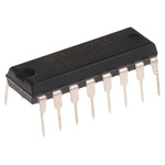 Texas Instruments Through Hole Logic Adder, -0.4mA, 5.25 V, LS, PDIP
