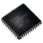 Z0853606VSG, Peripheral Controller Z-CIO & CIO & Parallel I/O Unit 44-Pin PLCC