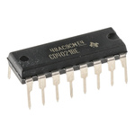 Texas Instruments CD4021BE 8-stage Through Hole Shift Register, 16-Pin PDIP