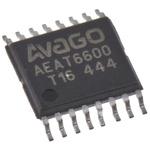 Broadcom AEAT-6600-T16, Encoder
