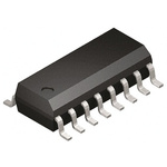 ST8034ATDT, Smart Card Interface Smart Card 16-Pin SOIC