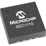 SEC1110I-A5-02, Smart Card Interface Smart Card 16-Pin QFN