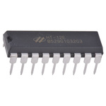 Holtek HT12E-18DIP, Encoder 8, 18-Pin PDIP