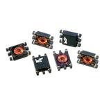 Wurth Elektronik 3 x 100 μH 450 mA Common Mode Choke 3 x 0.45Ω