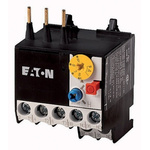 Eaton Overload Relay - NO/NC, 1.6 → 2.4 A F.L.C, 2.4 A Contact Rating, 6 W, 600 V ac