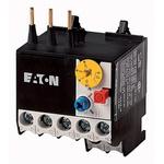 Eaton Overload Relay - NO/NC, 6 → 9 A F.L.C, 9 A Contact Rating, 6 W, 600 V ac