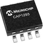 CAP1293-1-SN Microchip, CAP1293 Capacitive 3 V to 5.5 V 8-Pin SOIC