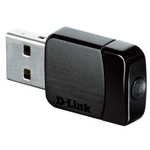 D-Link AC600 WiFi USB 2.0 Dongle