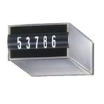 Kubler K05.20, 5 Digit, Counter, 25Hz, 12 V dc
