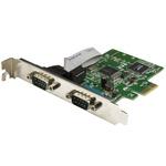 Startech 2 Port PCI RS232 Serial Board