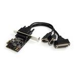 Startech 3 Port PCI RS232 Serial Board