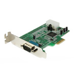 Startech 1 PCIe RS232 Serial Board