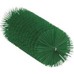 Vikan Green Bottle Brush, 200mm x 60mm