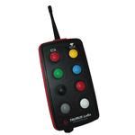 RF Solutions Remote Control Base Module TAURUS-8T8, Transmitter, 868MHz, FM