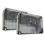 RF Solutions PRO-LORAT1-8S2 Remote Control System & Kit,868MHz