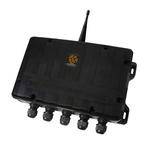 RF Solutions Remote Control Base Module ELITE-8R4, Receiver, 868MHz