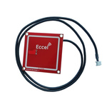 Eccel Technology Ltd 000466 High Frequency RFID Antenna (13.56 MHz ) Through Hole/Bolted Mount