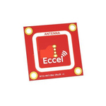 Eccel Technology Ltd 000467 High Frequency RFID Antenna (13.56 MHz ) Through Hole/Bolted Mount