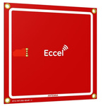 Eccel Technology Ltd 000469 High Frequency RFID Antenna (13.56 MHz ) Through Hole/Bolted Mount