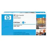 Hewlett Packard C9731A Cyan Toner Cartridge HP Compatible