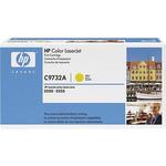 Hewlett Packard C9732A Yellow Toner Cartridge HP Compatible
