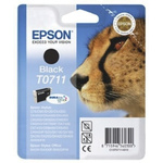 Epson T0711 Black Ink Cartridge
