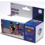 Epson T0713 Magenta Ink Cartridge