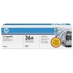 Hewlett Packard CB436A Black Toner Cartridge HP Compatible