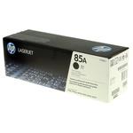 Hewlett Packard CE285A Black Toner Cartridge HP Compatible