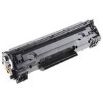 Hewlett Packard CE278A Black Toner Cartridge HP Compatible