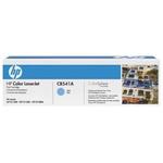 Hewlett Packard CB541A Cyan Toner Cartridge HP Compatible