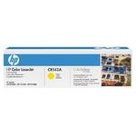 Hewlett Packard CB542A Yellow Toner Cartridge HP Compatible