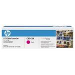 Hewlett Packard CB543A Magenta Toner Cartridge HP Compatible