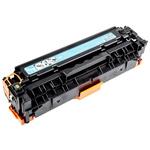 Hewlett Packard CC531A Cyan Toner Cartridge HP Compatible