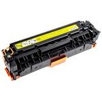 Hewlett Packard CC532A Yellow Toner Cartridge HP Compatible