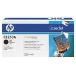 Hewlett Packard CE250A Black Toner Cartridge HP Compatible