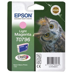 Epson T079 Light Magenta Ink Cartridge