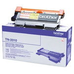 Brother TN2010 Black Toner Cartridge, Brother Compatible