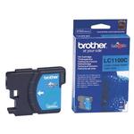 Brother LC1100C Cyan Ink Cartridge