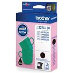 Brother LC227XLBK Black Ink Cartridge