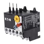 Eaton Overload Relay - 1NO/1NC, 1 → 1.6 A F.L.C, 1.6 A Contact Rating, 6 W, 600 V ac
