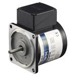 DKM Reversible Induction AC Motor, 6 W, 1 Phase, 4 Pole, 220 V, 240 V