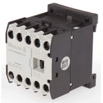 Eaton Contactor Relay - 3NO/1NC, 3 A Contact Rating