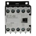 Eaton xStart DILEM 3 Pole Contactor - 9 A, 240 V ac Coil, 3NO, 4 kW