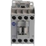 Allen Bradley 100 Series 100C 3 Pole Contactor - 12 A, 24 V dc Coil, 3NO, 5.5 kW