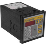 Unipower 8 A Motor Load Monitor, 120 → 575 V ac
