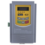 Parker AC10 Inverter Drive, 3-Phase In, 0.5 → 650Hz Out, 2.2 kW, 400 V, 9.6 A